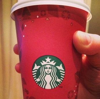 Red Cup Cheer