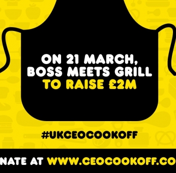 UK CEO Cook Off